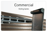 commercial gate service