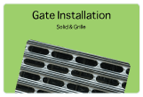 gates installations