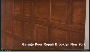 Garage Door Brooklyn