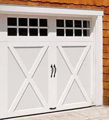 36) Garage Door