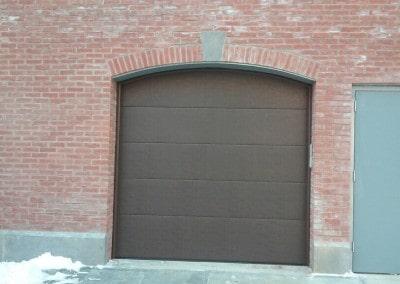 37) Garage Door