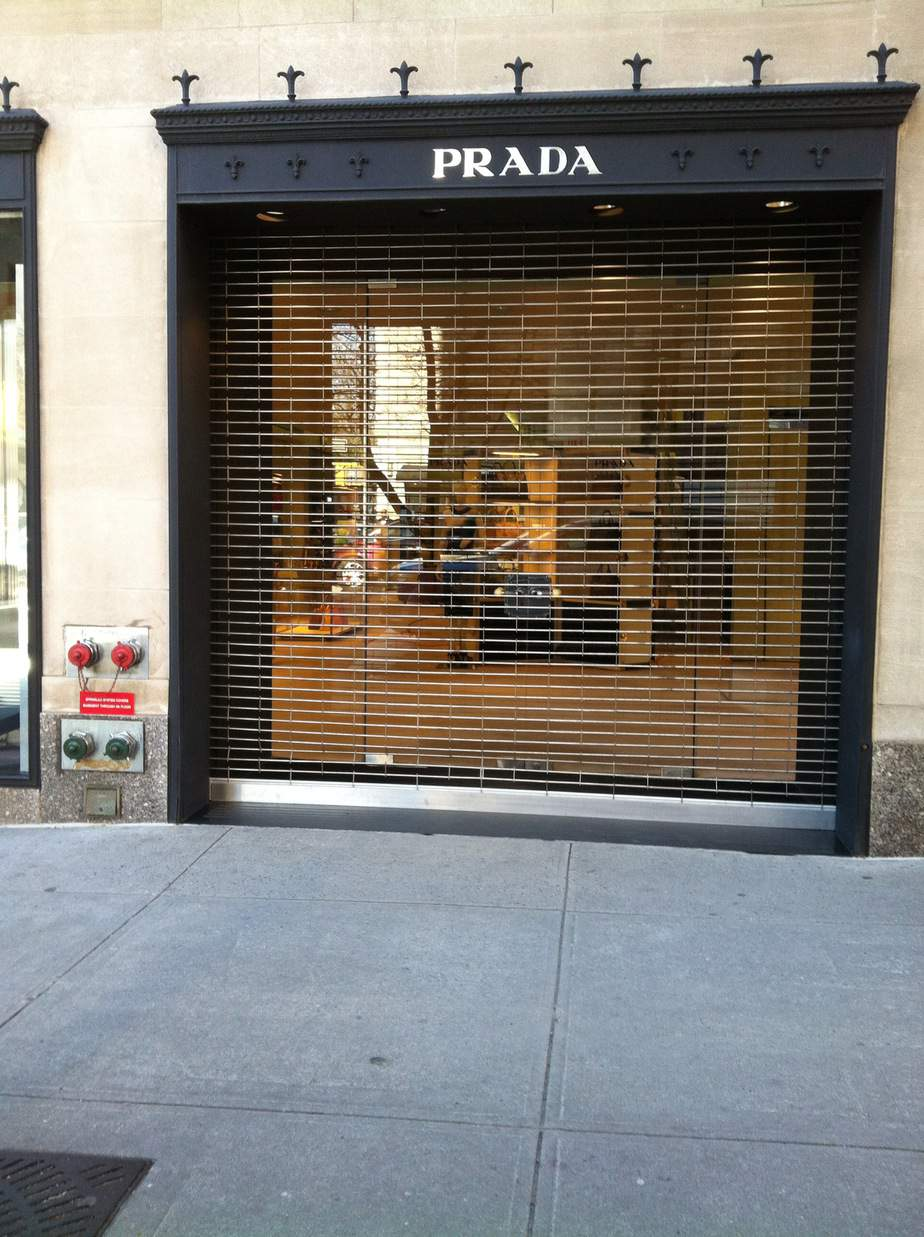& Commercial Doors