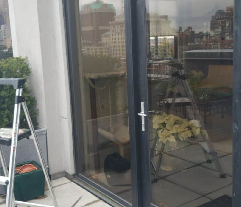 Residential Door Repair Manhattahn